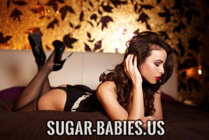 Famous Sugar Babies